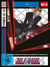 Bleach TV Serie - DVD Box 8 (Episoden 152-167) (3 DVDs), 3 DVD