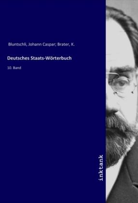 Deutsches Staats-Wörterbuch