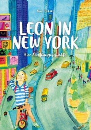 Leon in New York