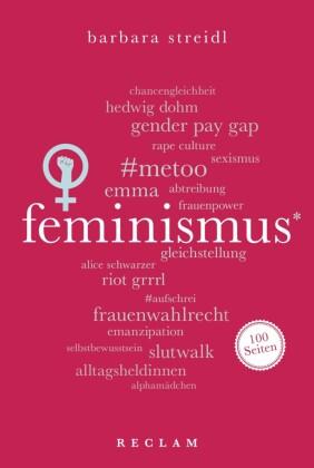 Feminismus. 100 Seiten