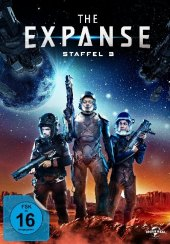 The Expanse, 4 DVD