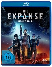 The Expanse, 3 Blu-ray