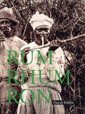 Rum - Rhum - Ron