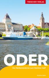 Reiseführer Die Oder