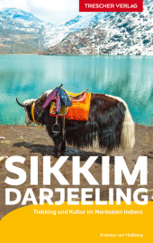 Reiseführer Sikkim und Darjeeling