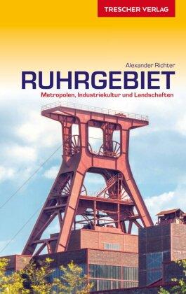 Reiseführer Ruhrgebiet