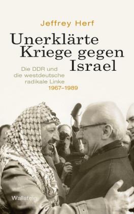 Unerklärte Kriege gegen Israel