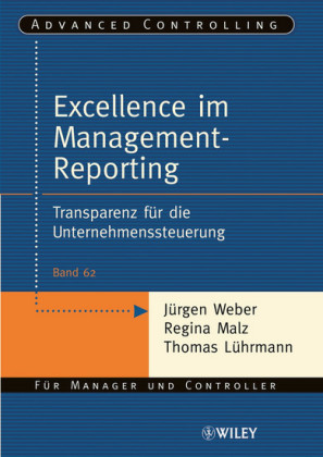 Excellence im Management-Reporting