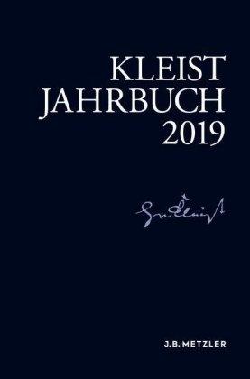 Kleist-Jahrbuch 2019