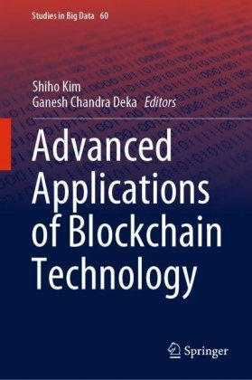Advanced Applications of Blockchain Technology