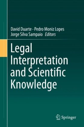 Legal Interpretation and Scientific Knowledge