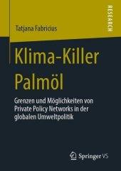 Klima-Killer Palmöl
