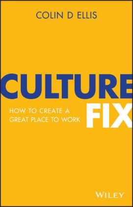 Culture Fix