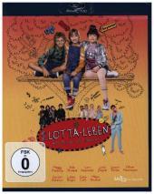Mein Lotta-Leben - Alles Bingo mit Flamingo!, 1 Blu-ray