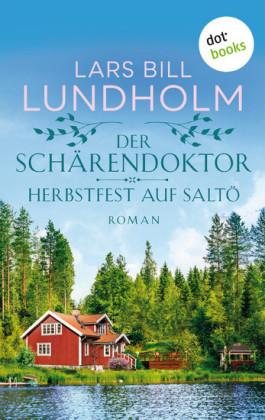 Der Schärendoktor - Herbstfest auf Saltö