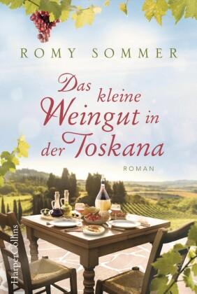 Das kleine Weingut in der Toskana