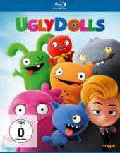 Ugly Dolls, 1 Blu-ray