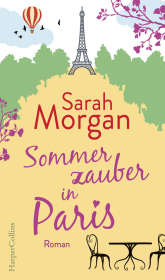 Sommerzauber in Paris