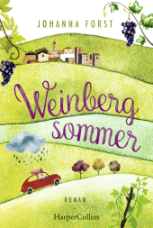 Weinbergsommer Cover