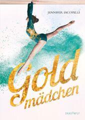 Goldmädchen Cover