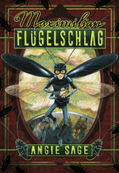 Maximilian Flügelschlag Cover