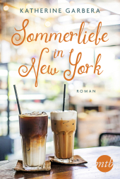 Sommerliebe in New York Cover