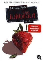 Die Julibraut Cover