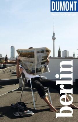 DuMont Reise-Taschenbuch Reiseführer Berlin