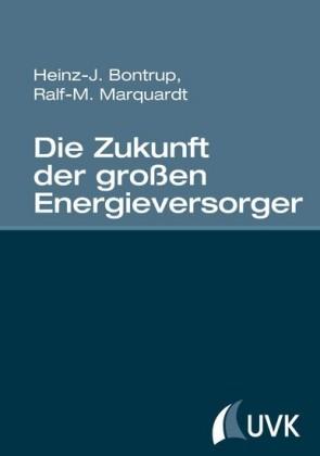 Die Zukunft der großen Energieversorger