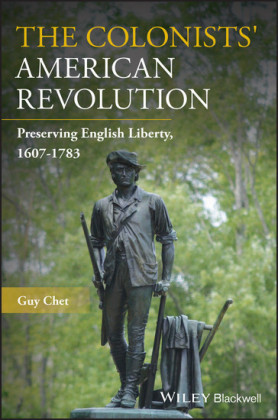 The Colonists' American Revolution