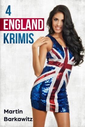 4 England Krimis