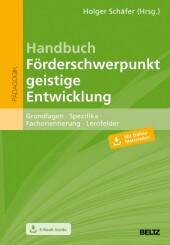 Handbuch Förderschwerpunkt geistige Entwicklung
