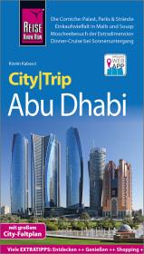 Reise Know-How CityTrip Abu Dhabi Cover