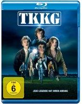 TKKG - Jede Legende hat ihren Anfang, 1 Blu-ray