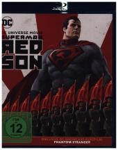 Superman: Red Son, 1 Blu-ray