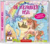 Einhorn-Paradies - Die verzauberte Insel, 1 Audio-CD