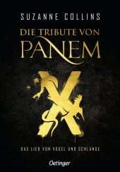 Die Tribute von Panem - Untitled Novel