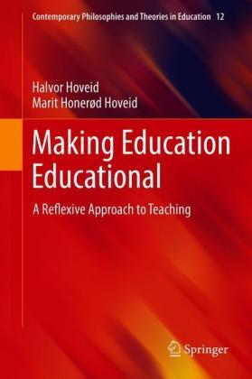 Making Education Educational