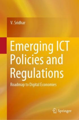 Emerging ICT Policies and Regulations