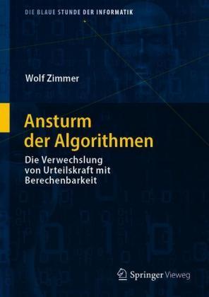 Ansturm der Algorithmen