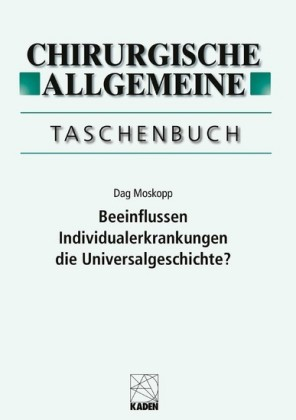 CHAZ Taschenbuch