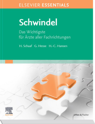 Elsevier Essentials Schwindel