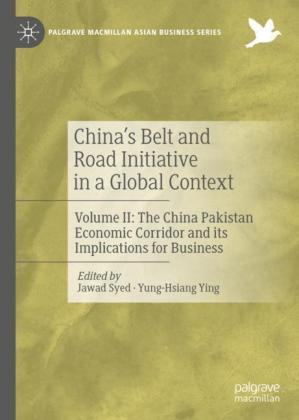China's Belt and Road Initiative in a Global Context