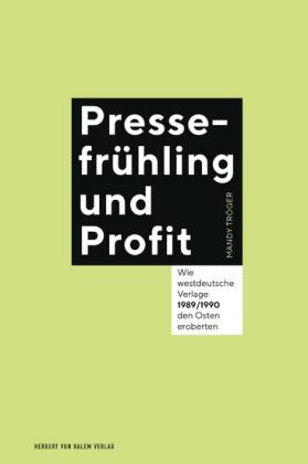 Pressefrühling und Profit