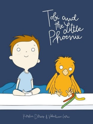 Tobi and the Little Phoenix