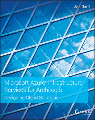 Microsoft Azure Infrastructure Services for Architects