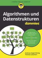 Algorithmen und Datenstrukturen für Dummies