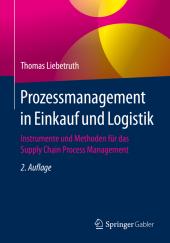 Prozessmanagement in Einkauf und Logistik