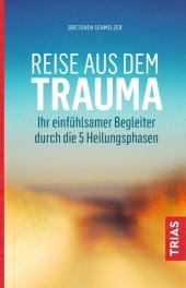 Reise aus dem Trauma Cover