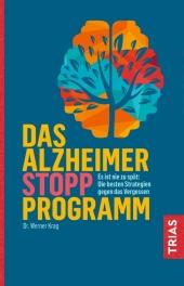Das Alzheimer-Stopp-Programm Cover
